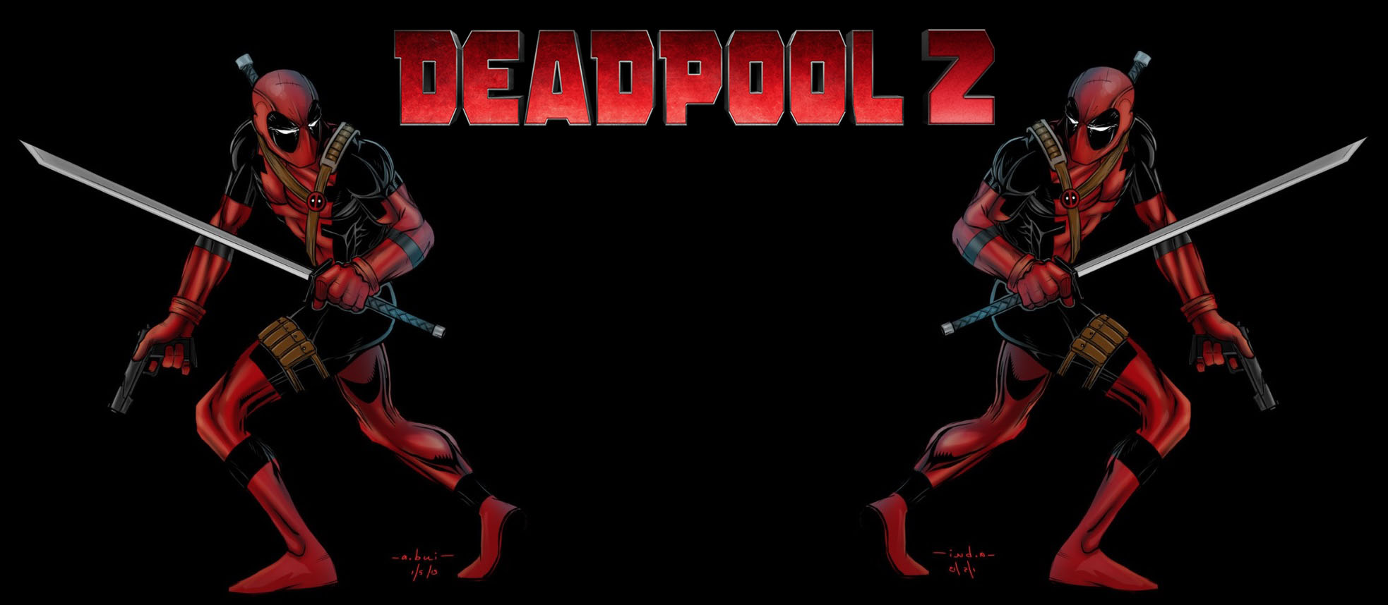 Deadpool 2 Movie 2018 Wiki Story Review Release Date And Budget